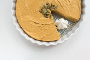 Pumpkin Cheesecake-17