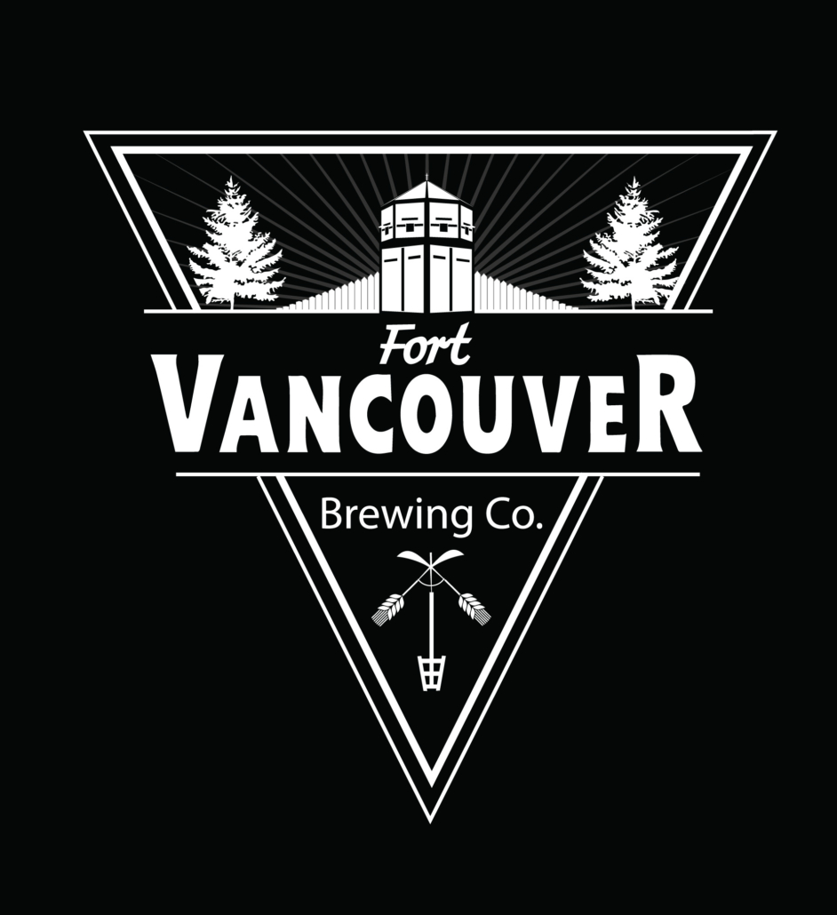 Fort Vancouver Brewing Company logo