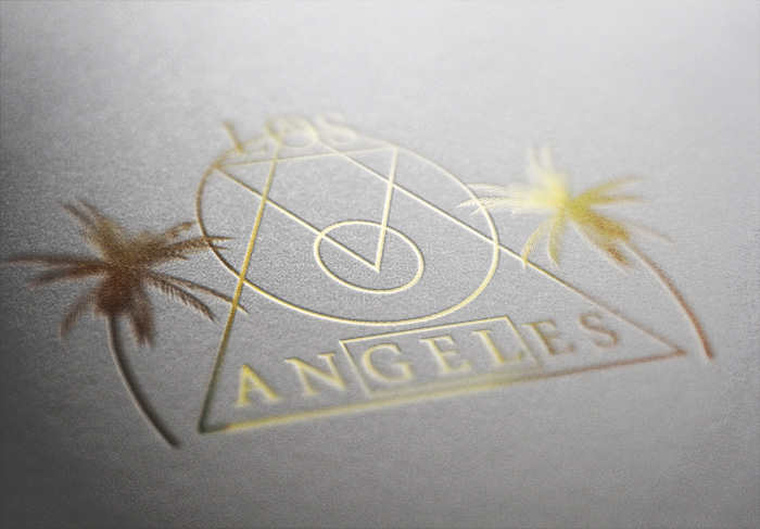 Los Angeles Brand Design