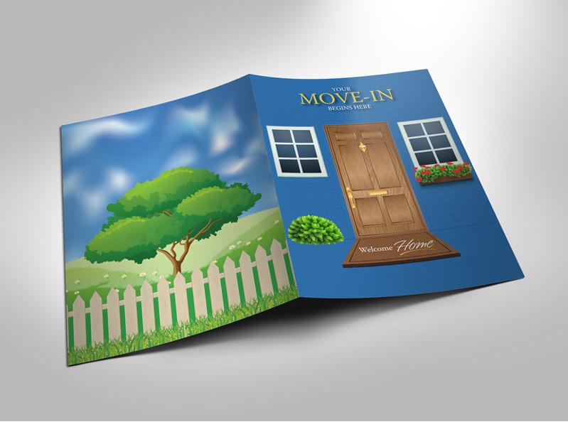 Move-in Folder