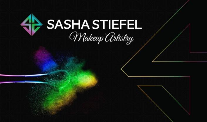 Sasha makeup brand