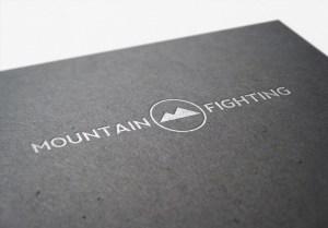 Mountain Fighting Logo