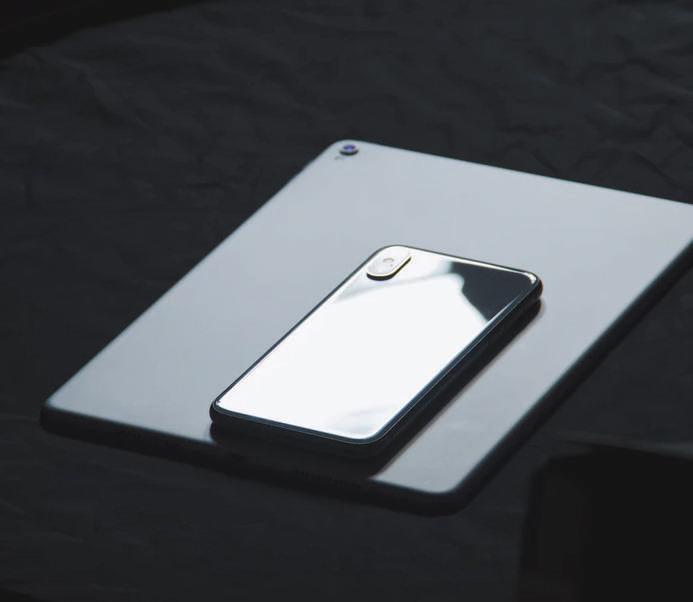 mobile enabled application system