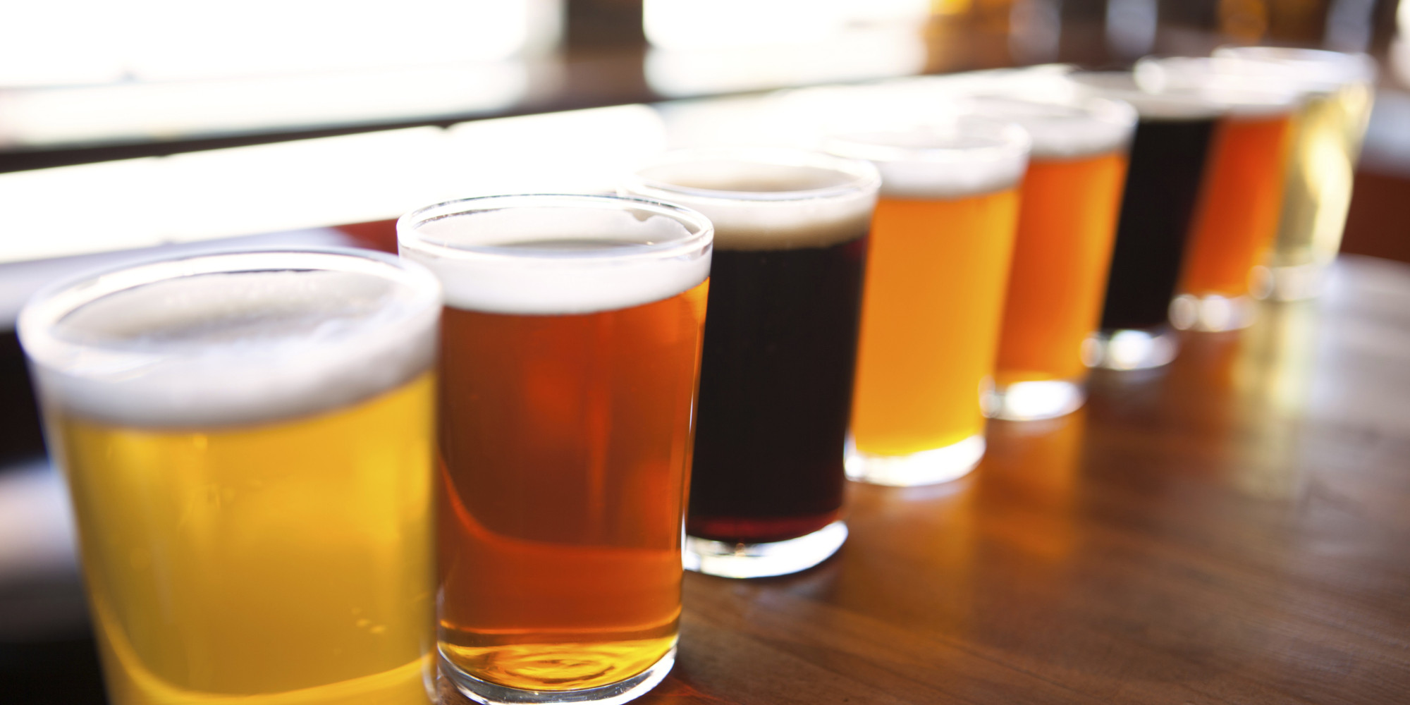 craft beer marketing