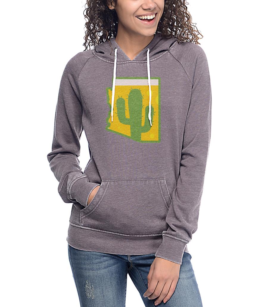 Cactus Taproom Hoodie