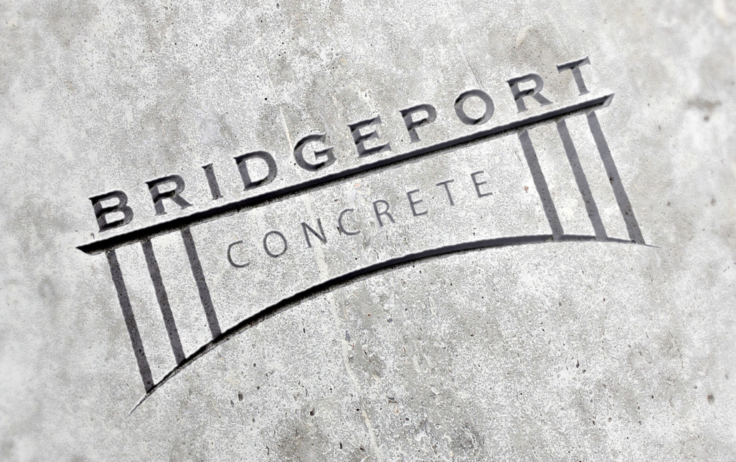 Brand Design Bridgeport Concrete