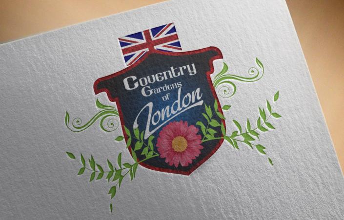 London Gardens Brand