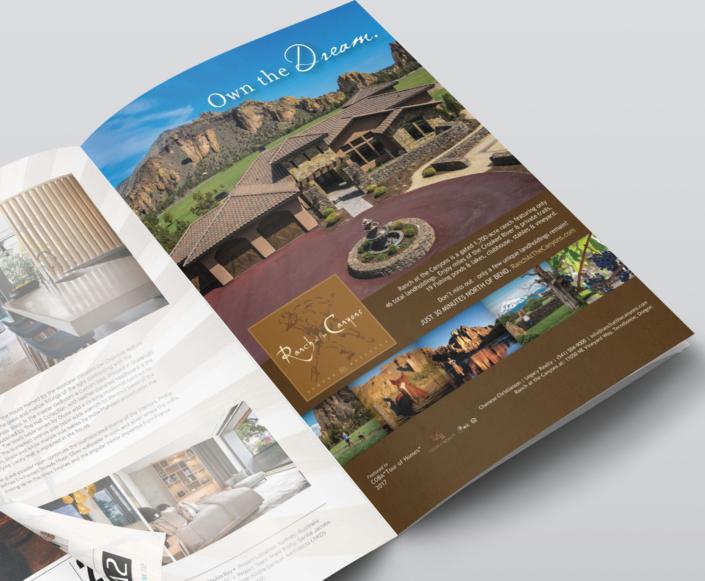 Luxury Real Estate Ad