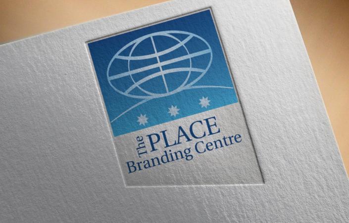 Place Branding Centre Brand Design