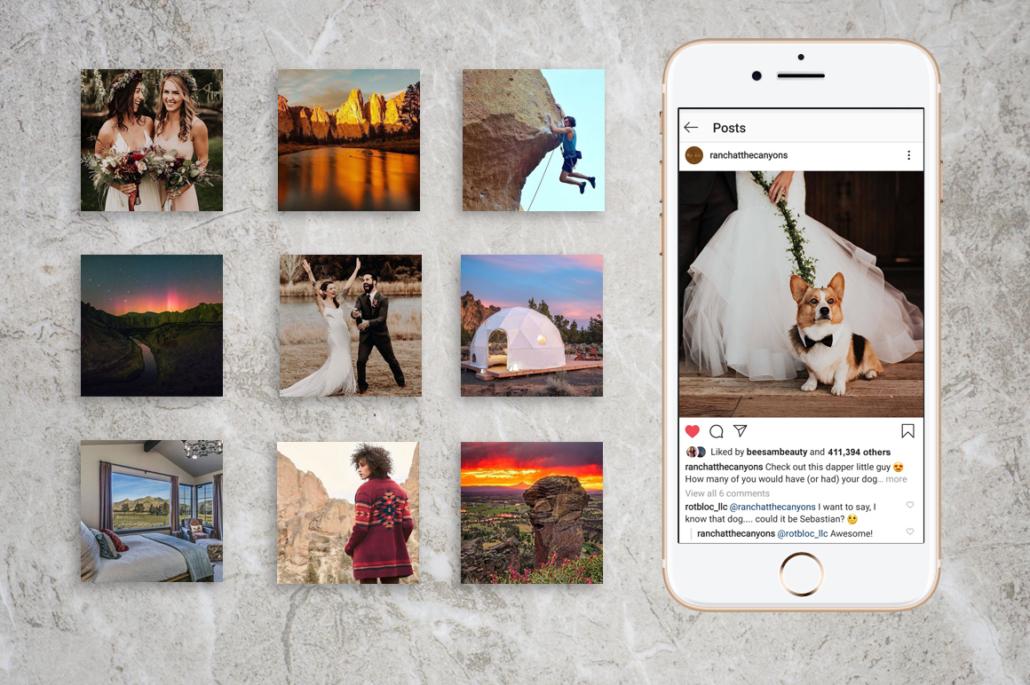 Social Media Management Instagram Real Estate Marketing