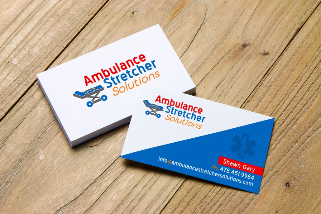 Ambulance Solutions Brand