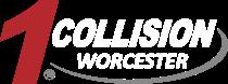1Collision Worcester logo