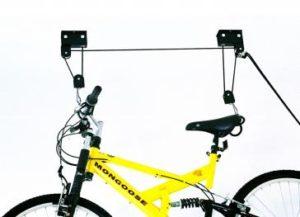 Deluxe Bike Hoist