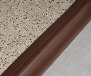 Garage Door Threshold Seal - 18 Feet