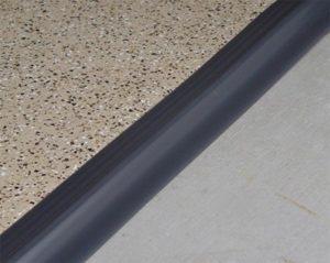 Garage Door Threshold Seal - 16 Feet