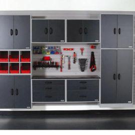 FreedomRail Cabinets