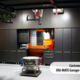UltiMate Garage Cabinets