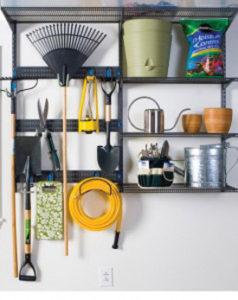 FreedomRail Shelf & Spanner Kit