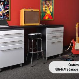 UltiMate Modular Cabinets