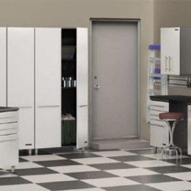 Ultimate Garage Cabinets