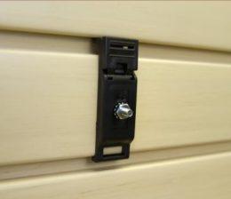 HandiWall Accessory Clips
