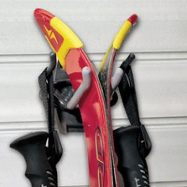 Schulte Ski Rack
