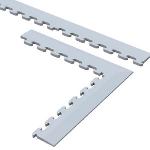 Interlocking Tile Edging Kit