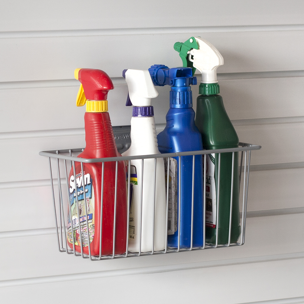 StoreWall Basket Caddy