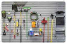 HandiWall Basic Accessory Kit with Locks