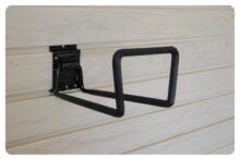 GaragePro 8 inch Multi-Purpose hook