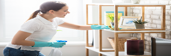 House Cleaning Services Merced CA