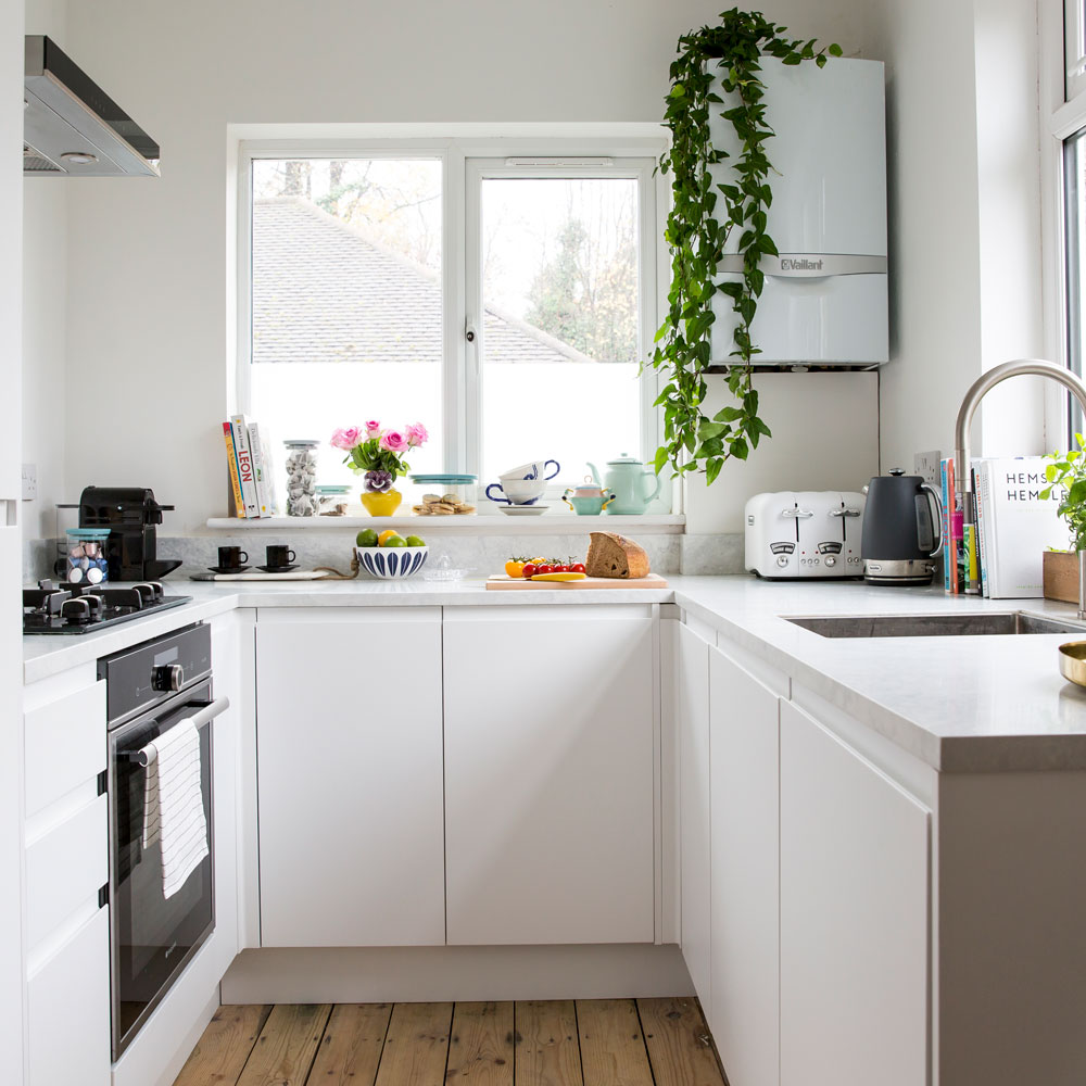4 Important Tips To Remember When Organizing Your Kitchen.