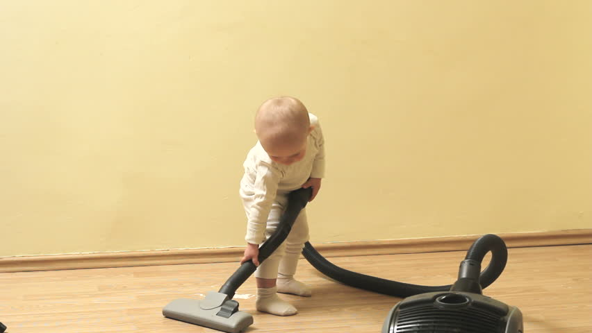 How To Keep The House Clean With Little Kids