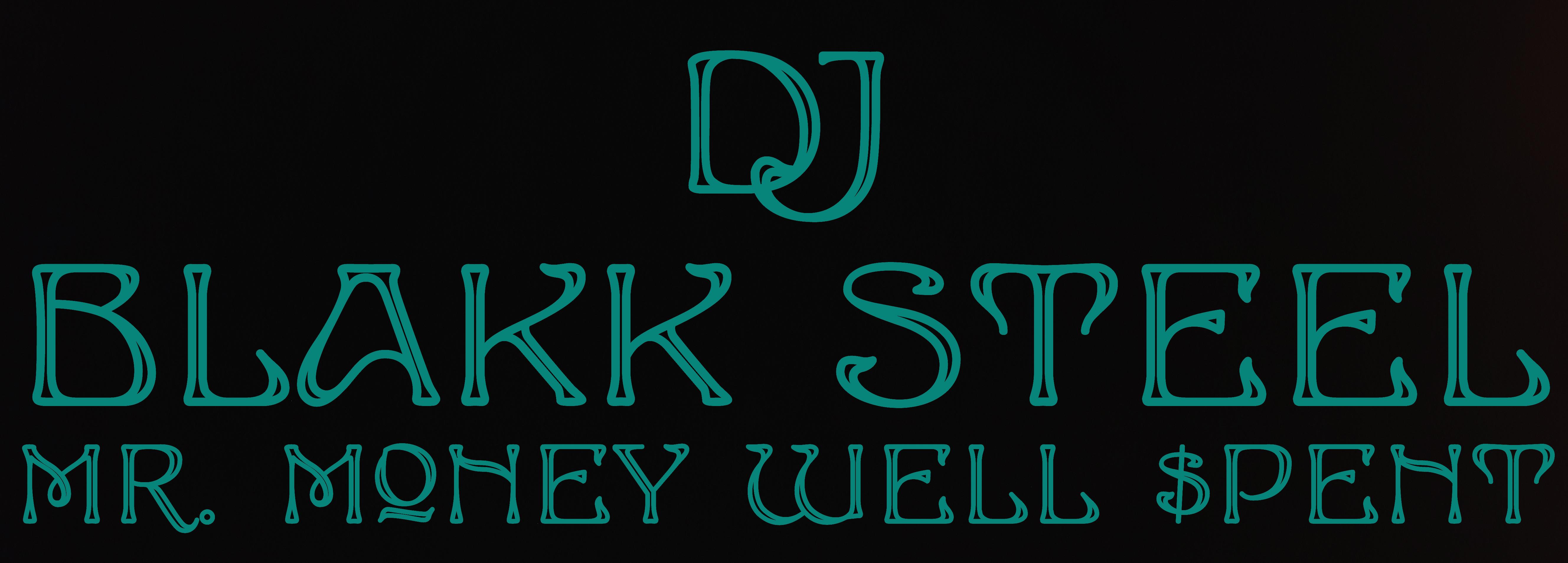 Blakk Steel