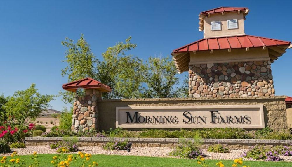 Morning Sun Farms, 5, 7A, 7B