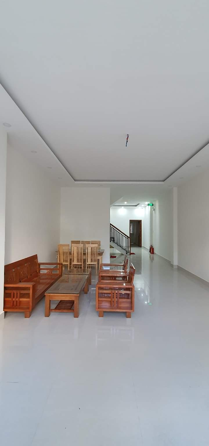 NEW 9 BEDROOM HOUSE FOR RENT IN NGU HANH SON