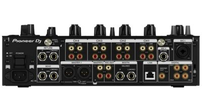 DJM 900 NXS2 back