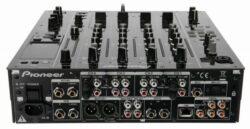 Hire Pioneer DJM 900 NXS back