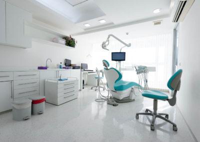 51617828 - modern dental cabinet
