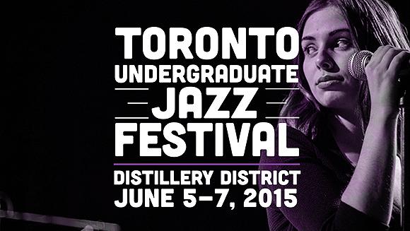 Toronto Undergraduate Jazz Festival