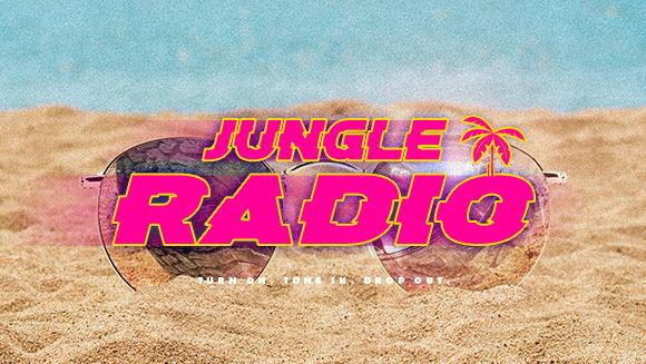 Jungle Radio