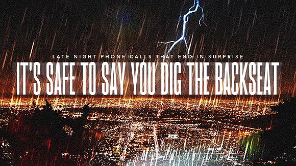 Dance Gavin Dance – It's Safe To Say…