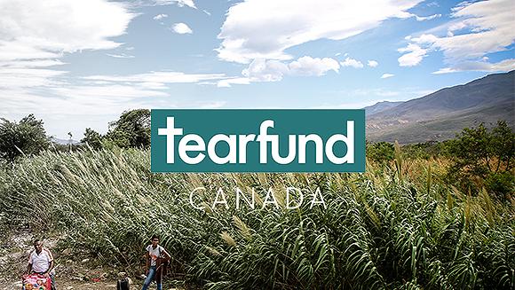 Tearfund Canada