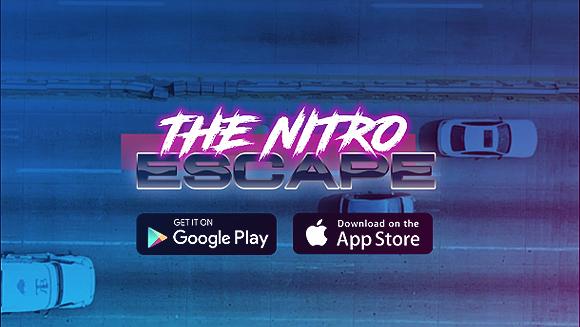 Nitro Escape Social Ad 001