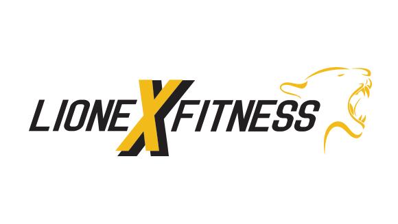 Lionex Fitness Website