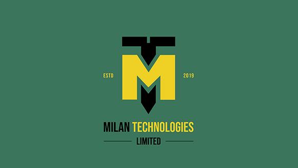 Milan Technologies Logo