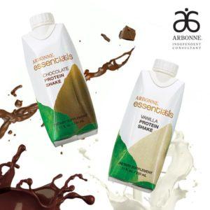 bottled shakes