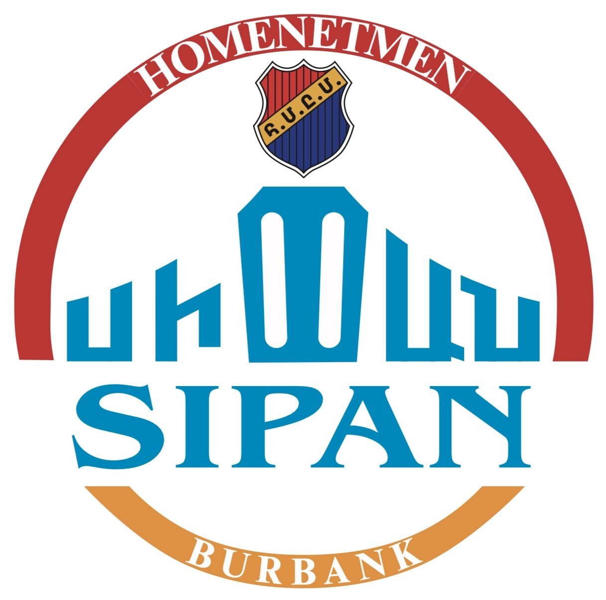 Homenetmen Burbank 'Sipan' Chapter