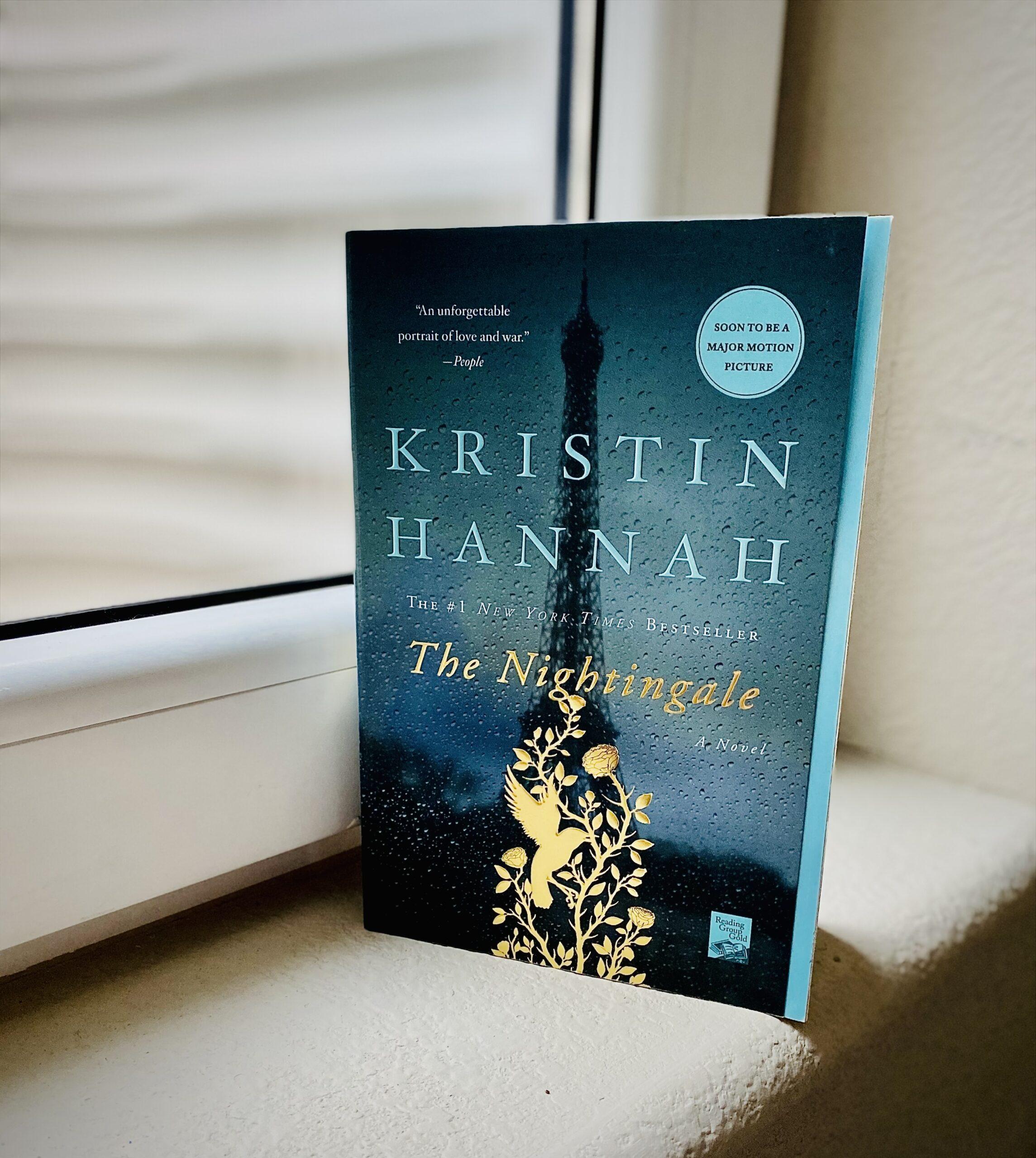 the nightingale, kristen hannah, movies based on books, fanning sisters, the nightingale movie