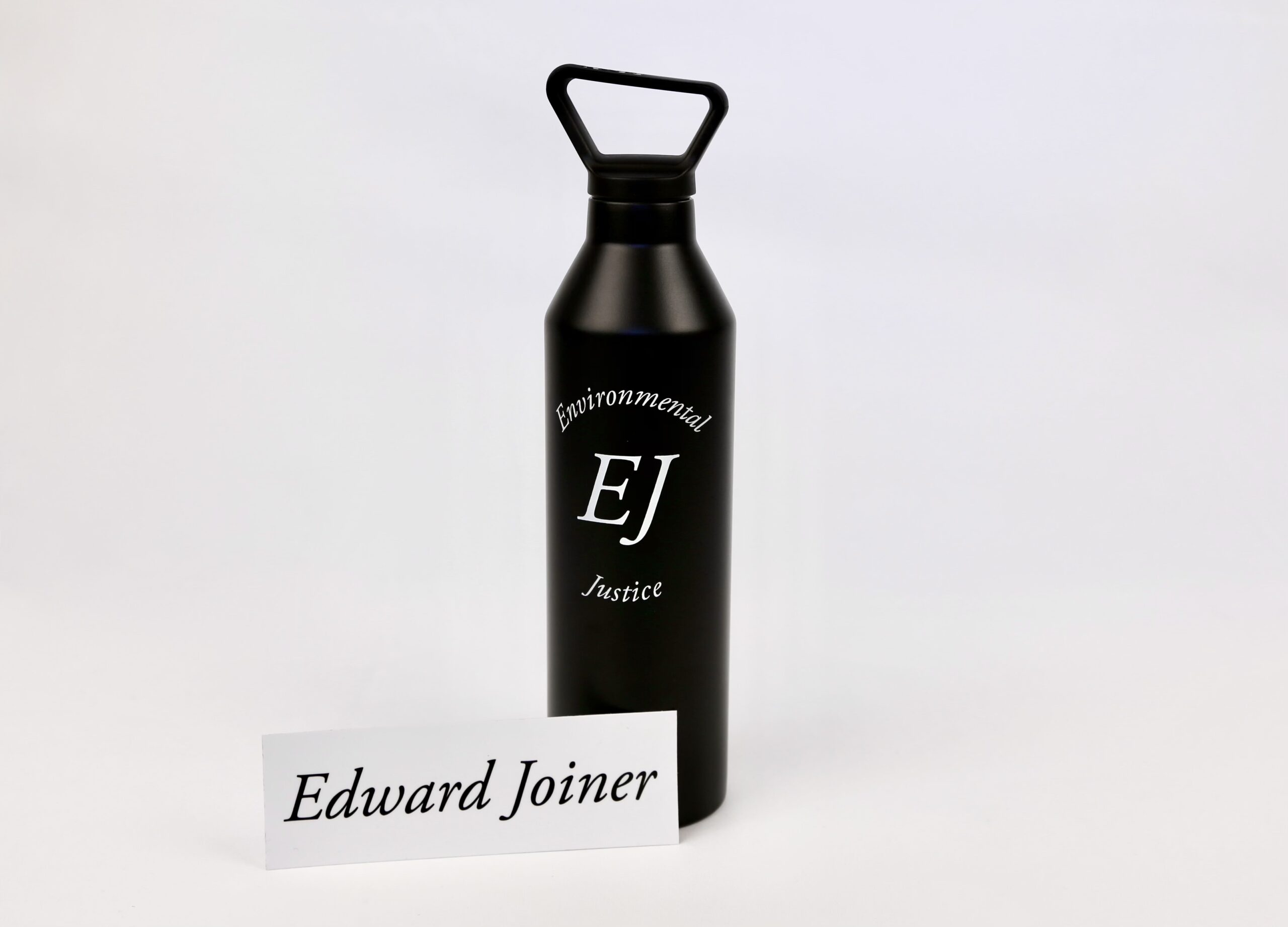 water bottle, spring cedars giveaway, creativity, creativity and hydration, edward joiner